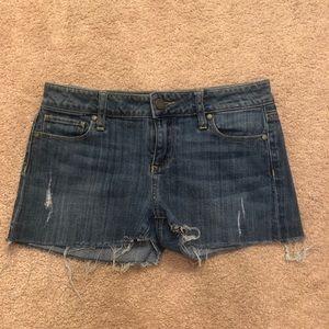 ❤️Paige Jean Shorts (Size 25)